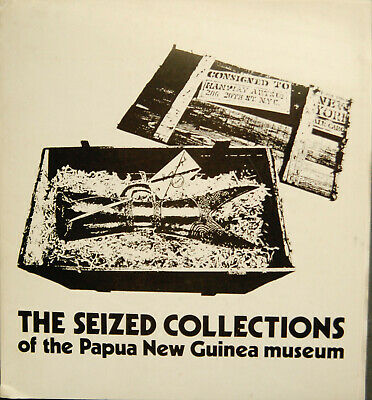 """Seized Collections"""