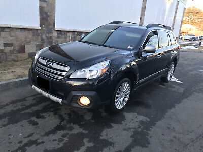 2013 Subaru Outback 2.5 Limited W/ Special Appearance Package 2013 Subaru Outback 2.5 Limited W/ Special Appearance Package