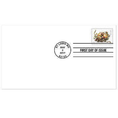 USPS New Celebration Corsage First Day Cover
