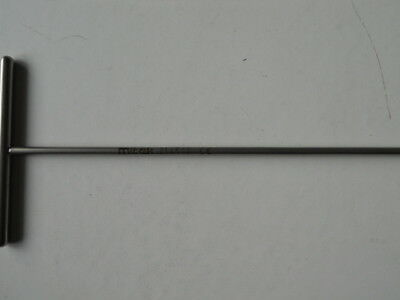 Surgical/Medical. Mitek T Bar 214542. CE. Free UK P&P.