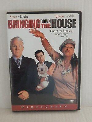 Bringing Down The House Dvd Widescreen