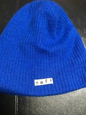 f1053cf066d NEFF DAILY BEANIE Unisex Men s Women s Knit Cap Hat All Colors ...