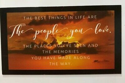 Fridge Magnet | Travel Quote | Inspirational | Travel | Camping
