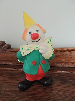"Figurine Vintage ""Kiri le clown""1966"