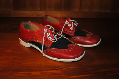 American Vintage Brunswick Bowling shoes - Size unknown - Maybe US 8 (women's)