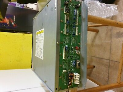 Jamma SILENT SCOPE PCB ORIGINAL WORKING