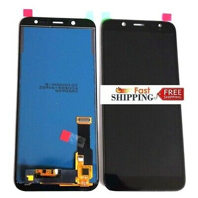 For Samsung Galaxy J6 2018 J600F Screen Replacement LCD Touch Digitizer Display