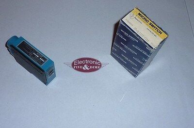 Microswitch Fe-Mls12E-F20A Photoelectric Emitter Modulated