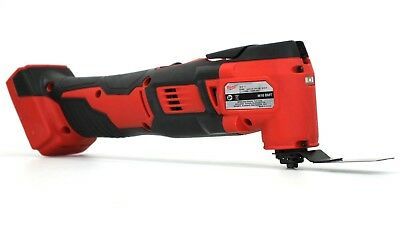 Milwaukee M18BMT-0 18V Compact Multi Tool – Body Only