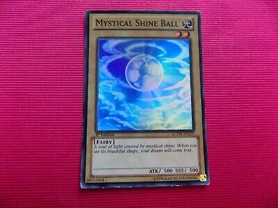 NM//MINT *** MYSTICAL SHINE BALL *** LCYW-EN229  3 AVAILABLE YUGIOH