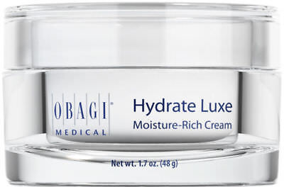 Obagi Medical,Hydrate Luxe,Moisture-rich Cream