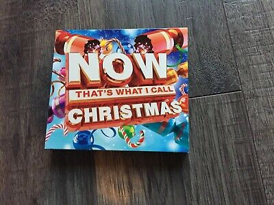 now thats what i call christmas 2015