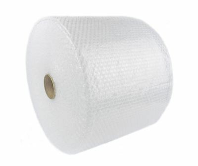 """Bubble Roll Padding Ship 3/16"""" x 12"""" Wide Perf Small Bubbles 12"""" 350ft"""