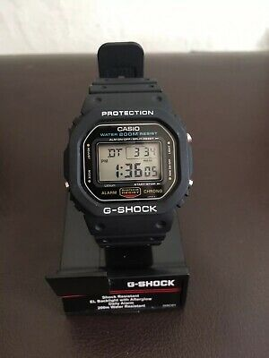Casio G-Shock DW5600C Wrist Watch for Men