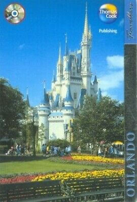 Very Good, Orlando (Thomas Cook Travellers), St Pierre, Roger, Book