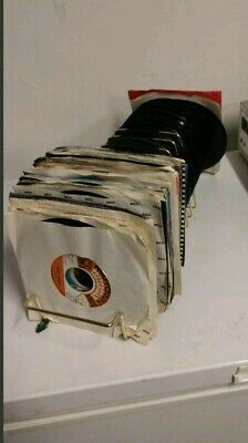 Lot Of ~100 - 45 RPM Records - 45s