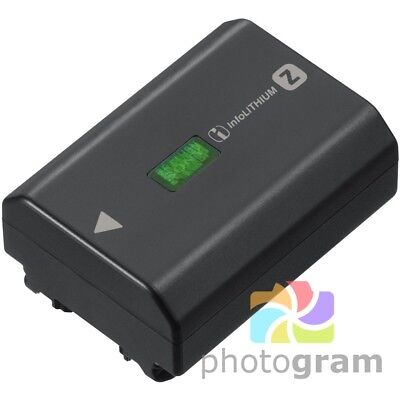 Battery for SONY a 7 III a 7R III a 9 ILCE-7M3 ILCE-7RM3 ILCE-9 Series NP-FZ100