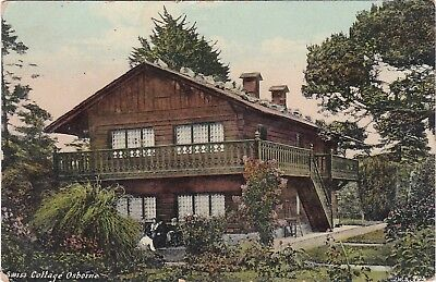 Swiss Cottage, Osborne House, Nr COWES, Isle Of Wight