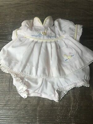 My Child Doll Original Pink Ducky Dress Outfit