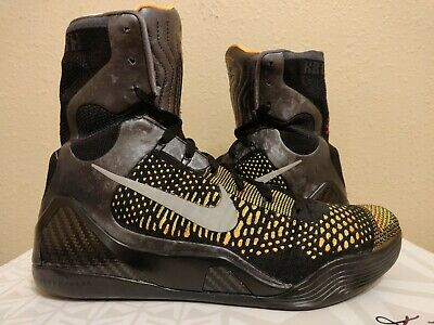 premium selection 0fad3 f070d Nike Kobe IX 9 Elite Inspiration Basketball Shoe Multi-Color (630847-004)