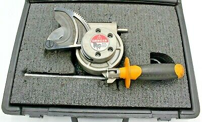 Ideal Power Blade Drill Operated Cable Cutter
