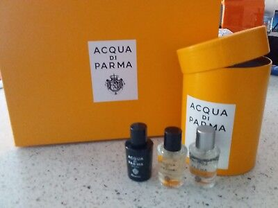 Acqua Di Parma Tris  Mini Colonie