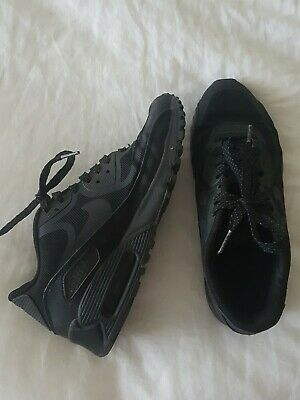 Nike Air Womens Sneakers Size 38