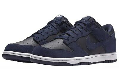 uk size 5//5.5 blue 310569-406 Boys Youths Nike Dunk Low GS