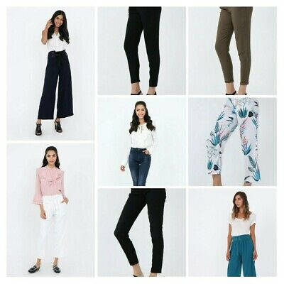 Joblot jackets tops trousers jeans X20 items new