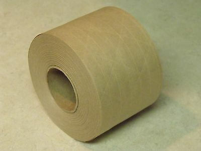 50 Yard Roll Reinforced TAN KRAFT PAPER TAPE