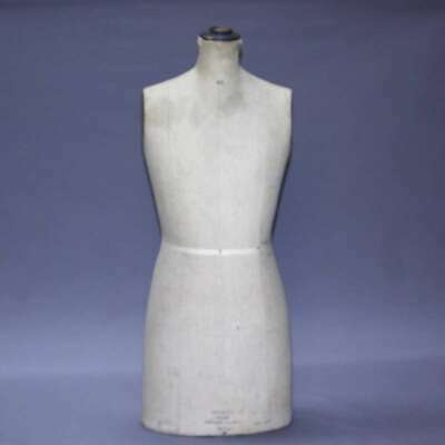 Mannequin femme ancien STOCKMAN  taille 40 couture mode