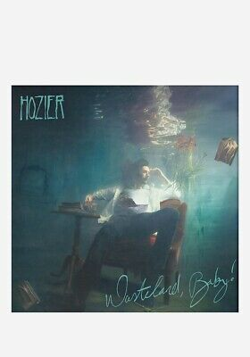 Hozier - Wasteland, Baby! - Cd, Brand New, Factory Sealed - Free Shipping