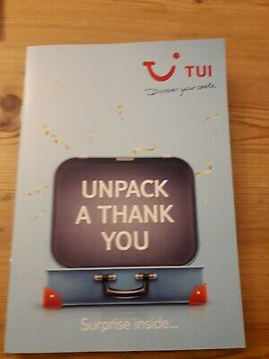 TUi/First Choice  £100 Off Holiday Voucher