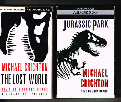 the lost world jurassic park audiobook download