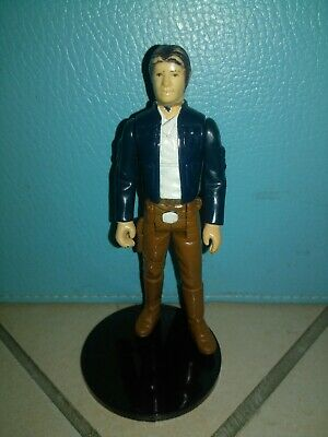Figurines star wars vintage Han Solo Bespin