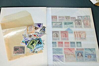 San Marino - Most Mint Collection In Album  - Several Hundred Stamps