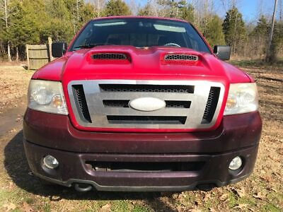 2007 Ford F-150  2007 ford f-150