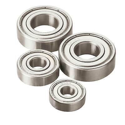 Medway Stub Axle / King Pin Bearing 12mm Bore 28mm Outer 8mm Width High Quality