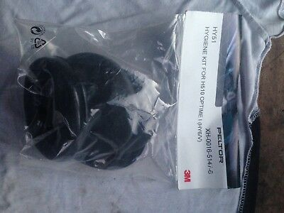 Peltor Ear Defenders Replacement Kit