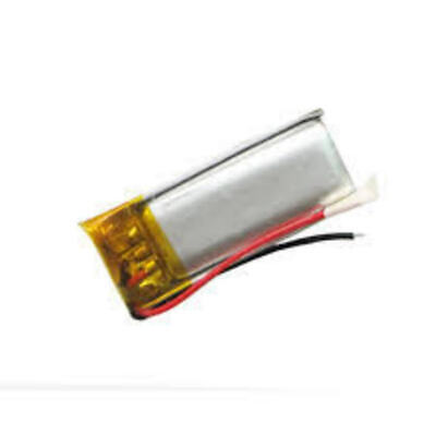 3.7V 130mAh Li-ion Rechargeable Battery for DIY Motorola Headsets