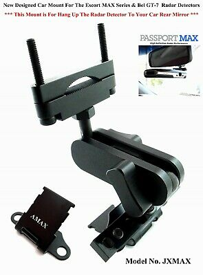 *Nice Car Mount For Rear Mirror Escort MAX MAX2 MAX360 GT7 Series Radar Detector