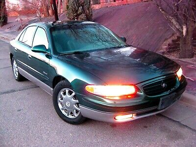 2000 Buick Regal GS NO RESERVE!! 2000 Regal GS Gran Sport gtp Supercharged Sleeper  RUST FREE, CLEAN