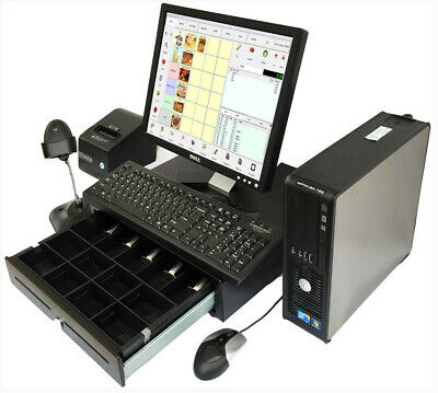 POS System. All Point of Sale Hardware and MPOS Restaurant Software on a budget.