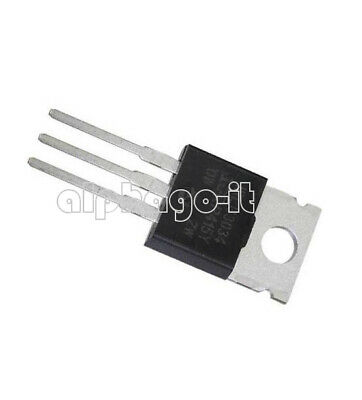 2/5/10PCS  TO-220 IRLB3034 IRLB3034PBF HEXFET Power MOSFET NEW