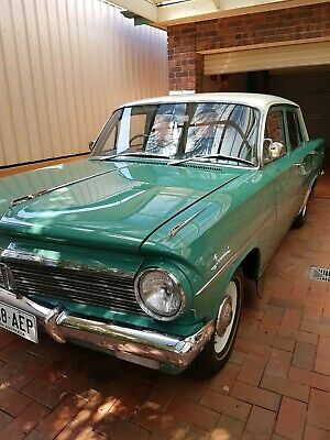 Holden EH 1964 Automatic Special