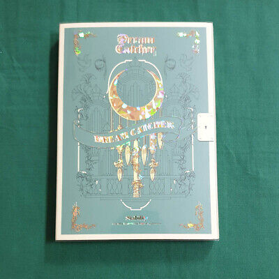 Dream Catcher Sealed 4th Mini Album The End of Nightmare Stability Ver. Kpop