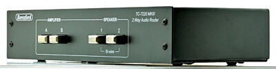 Beresford TC-7220 MKIII Amplifier/Speaker Selector