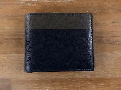 067b7821946 NEW AUTHENTIC CARTIER Leather Wallet with silver corners -  400.00 ...