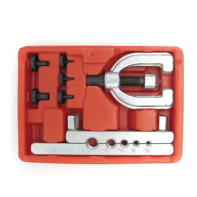 Flared Riser Tool Kit For Automotive Brake Pipe, Pipe Expander Air Condition 9A6