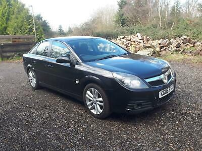 Vauxhall/Opel Vectra 1.9CDTi 16v ( 150ps ) ( Nav ) 2006MY SRi